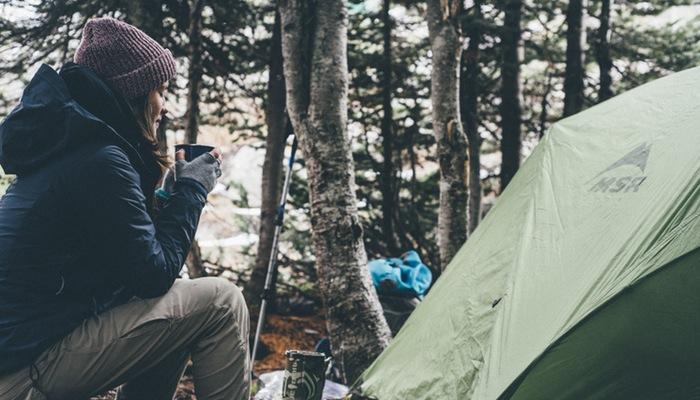 Loja de Camping conta como um ERP mudou sua vida