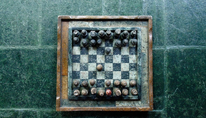 estrategia ajedrez