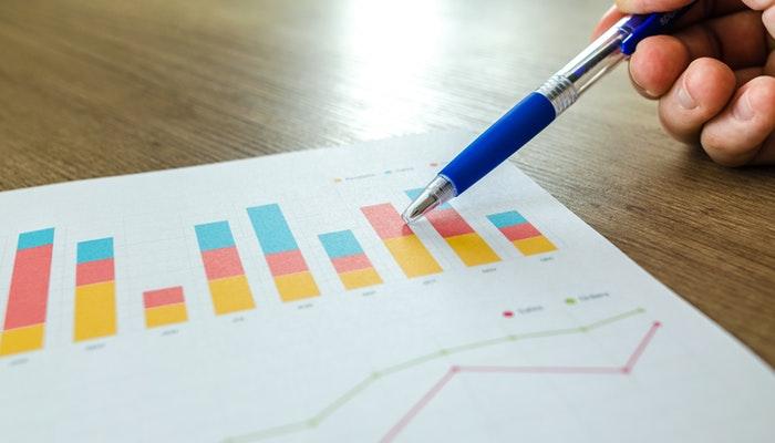 Medir ventas e ingresos