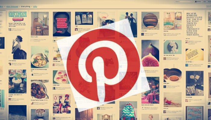 Marketing en Pinterest para empresas