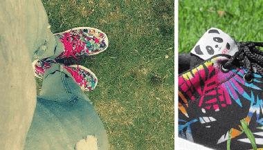 #MiTiendaNube: Ünicas, tienda online de calzado femenino