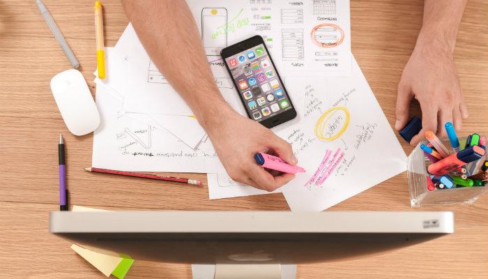 Cómo usar un mix de marketing para tu tienda online