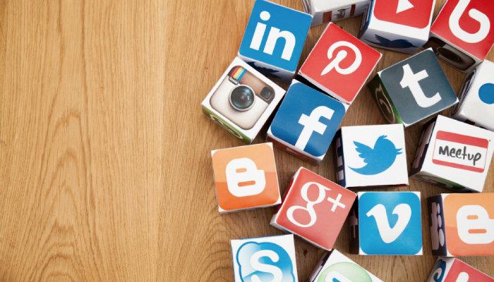 6 motivos para investir nas redes sociais