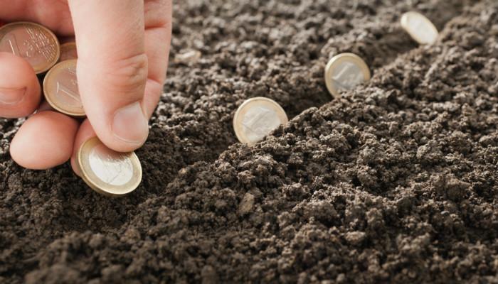 Administrar as finanças do seu negócio