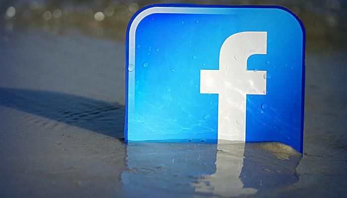 Novo algoritmo Facebook mudanças