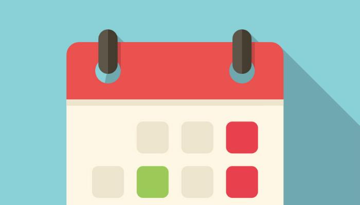 Calendário ecommerce 2015