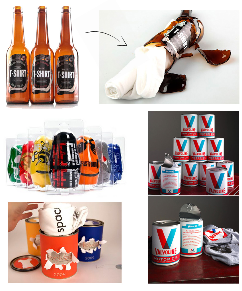 Boas embalagens para e-commerce