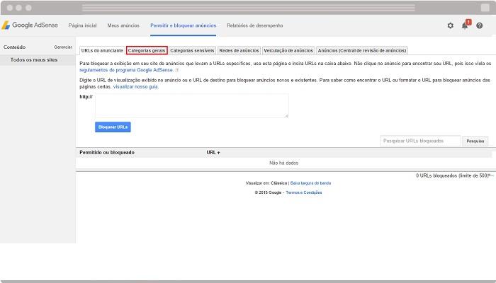 Como usar o Google AdSense para ganhar dinheiro pela internet