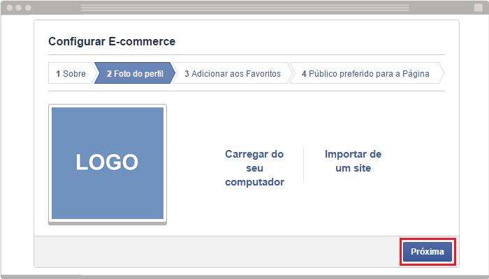 Como criar página no Facebook