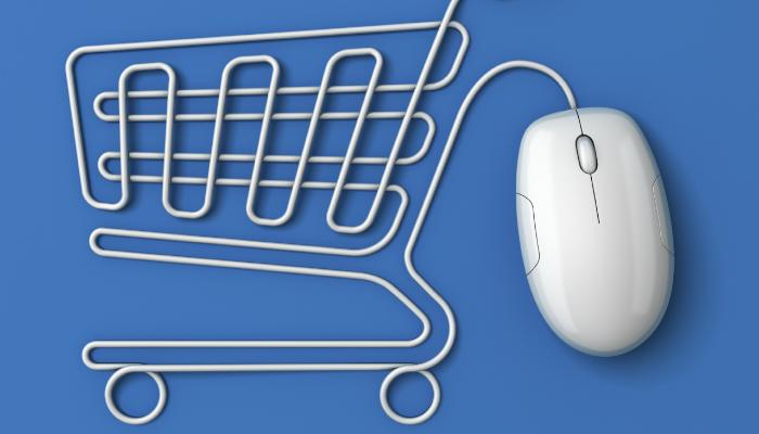 Por que criar uma loja online em vez de um site comum?