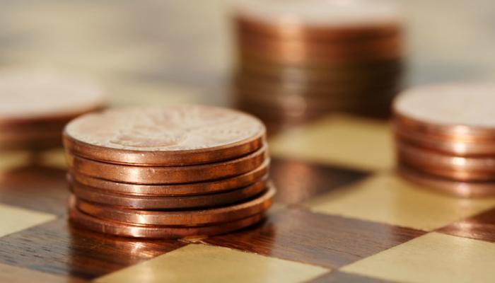 Como organizar as finanças do seu negócio