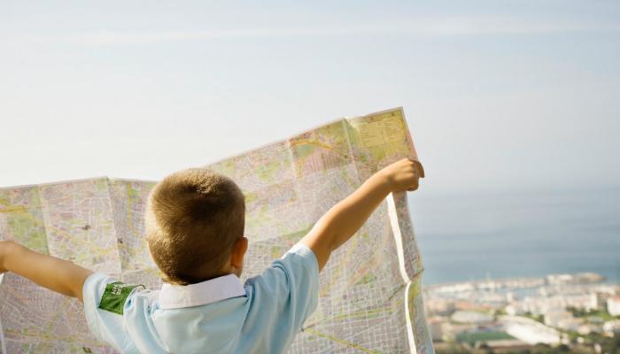 Colocar meu negócio no Google Maps