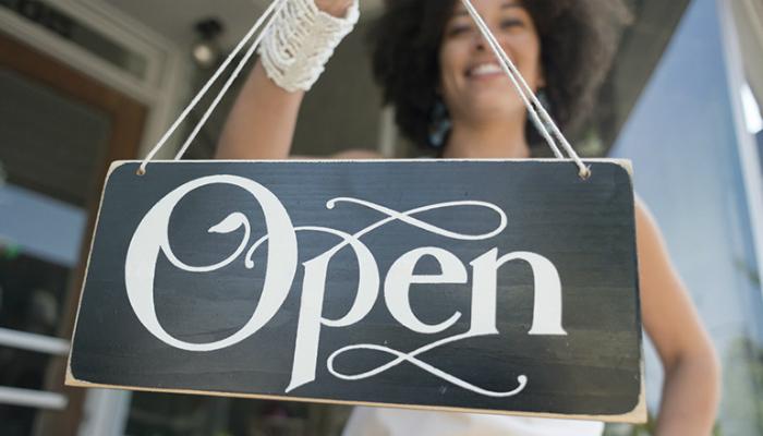 Por que abrir uma loja online?