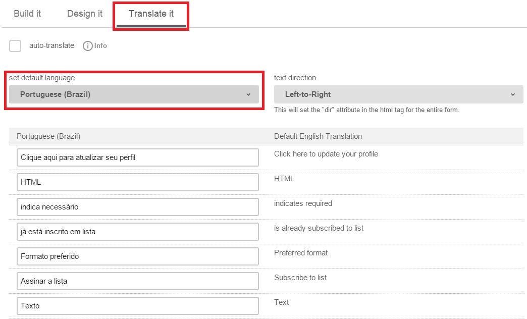 Como criar um email marketing no MailChimp