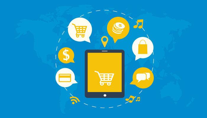 Meios de pagamento para e-commerce.