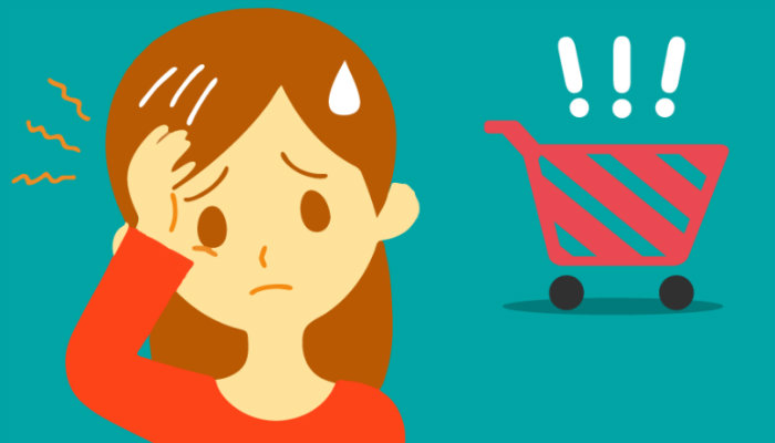 Como evitar problemas no e-commerce.
