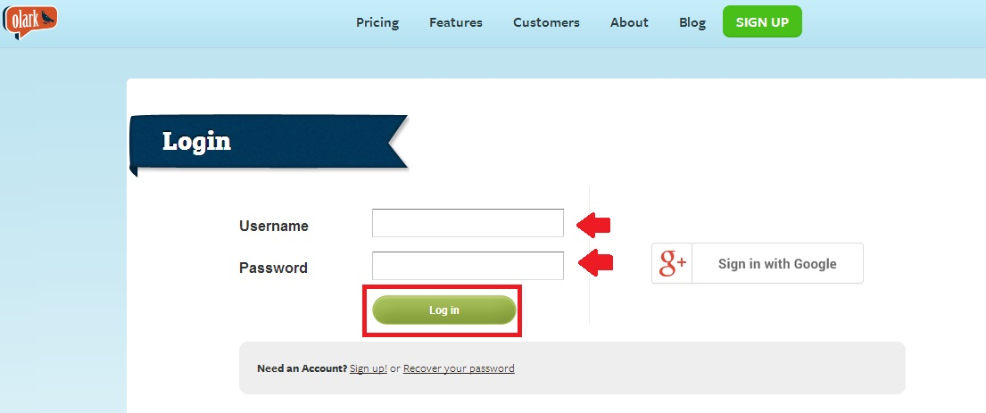 Chat online gratuito para ecommerce