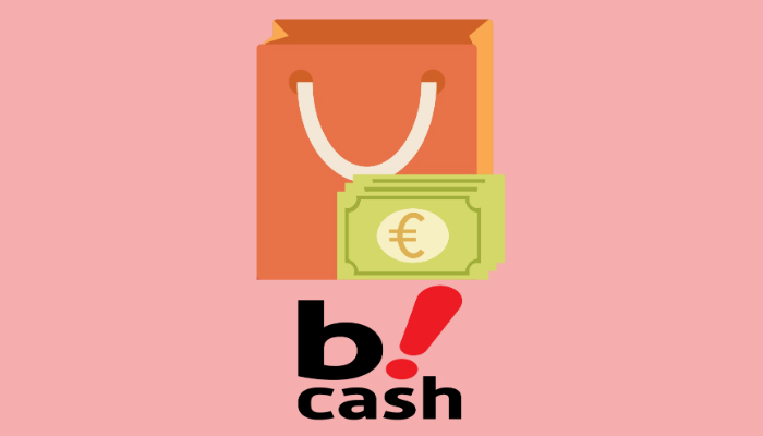 Meio de pagamento ecommerce Bcash