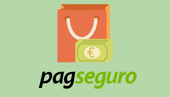 PagSeguro meios de pagamento ecommerce