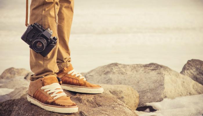 Como tirar boas fotos no ecommerce
