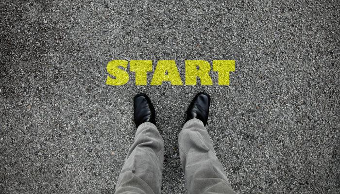 Primeiros passos no e-commerce