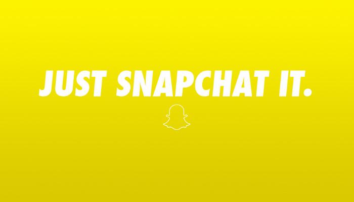 Snapchat e-commerce