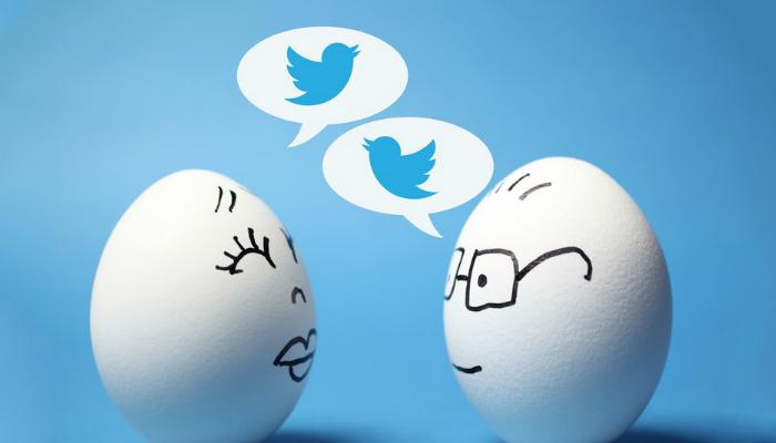 Boas práticas Twitter ecommerce
