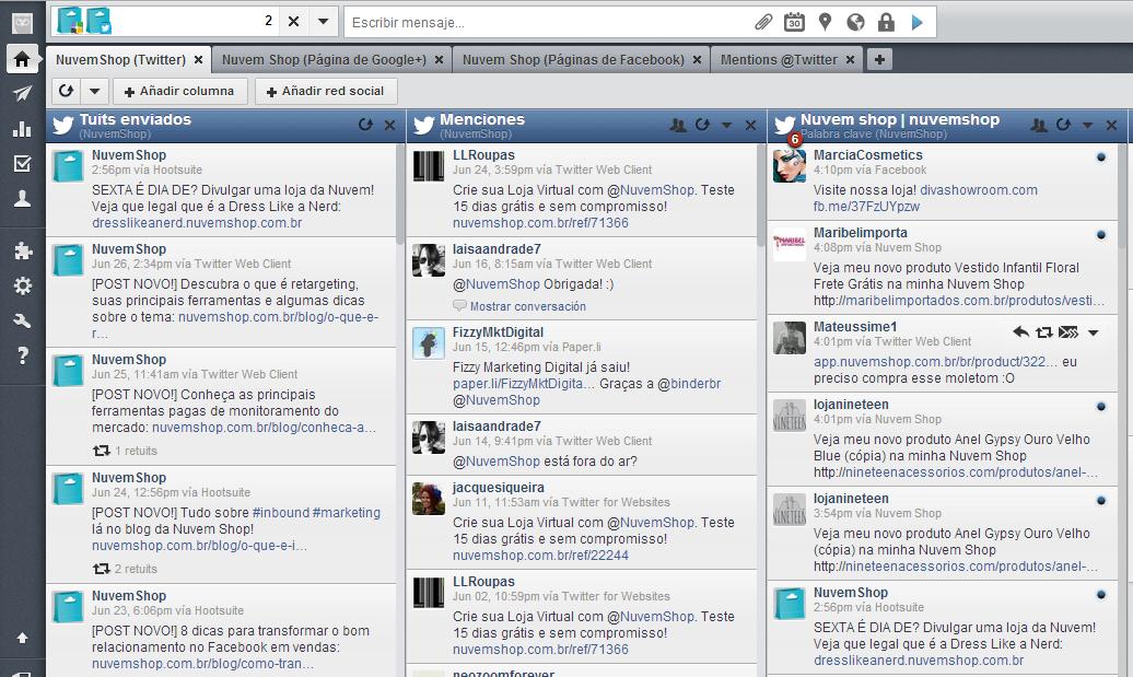 Guia de marketing para o Twitter