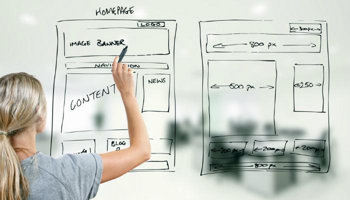4 dicas para aprimorar o layout do seu blog