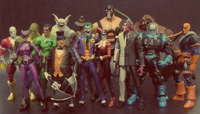 [Clientes Nuvem] Conheça a Fanáticos por Action Figures, e-commerce de bonecos colecionáveis