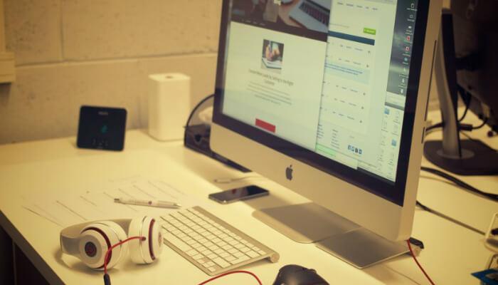 Atendimento ao cliente em redes sociais