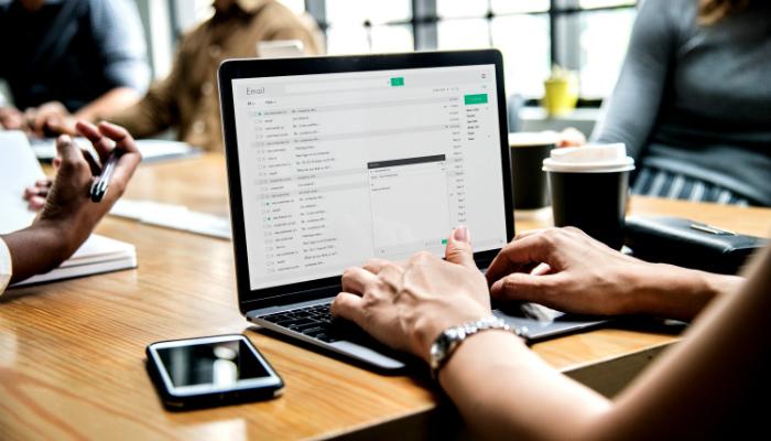 email marketing pos venda
