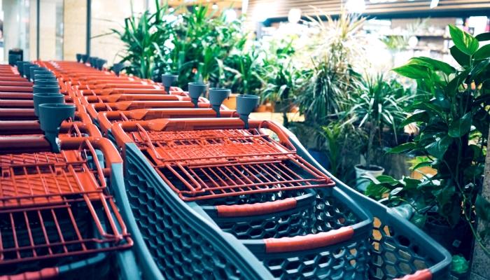 carrinho de compras ecommerce
