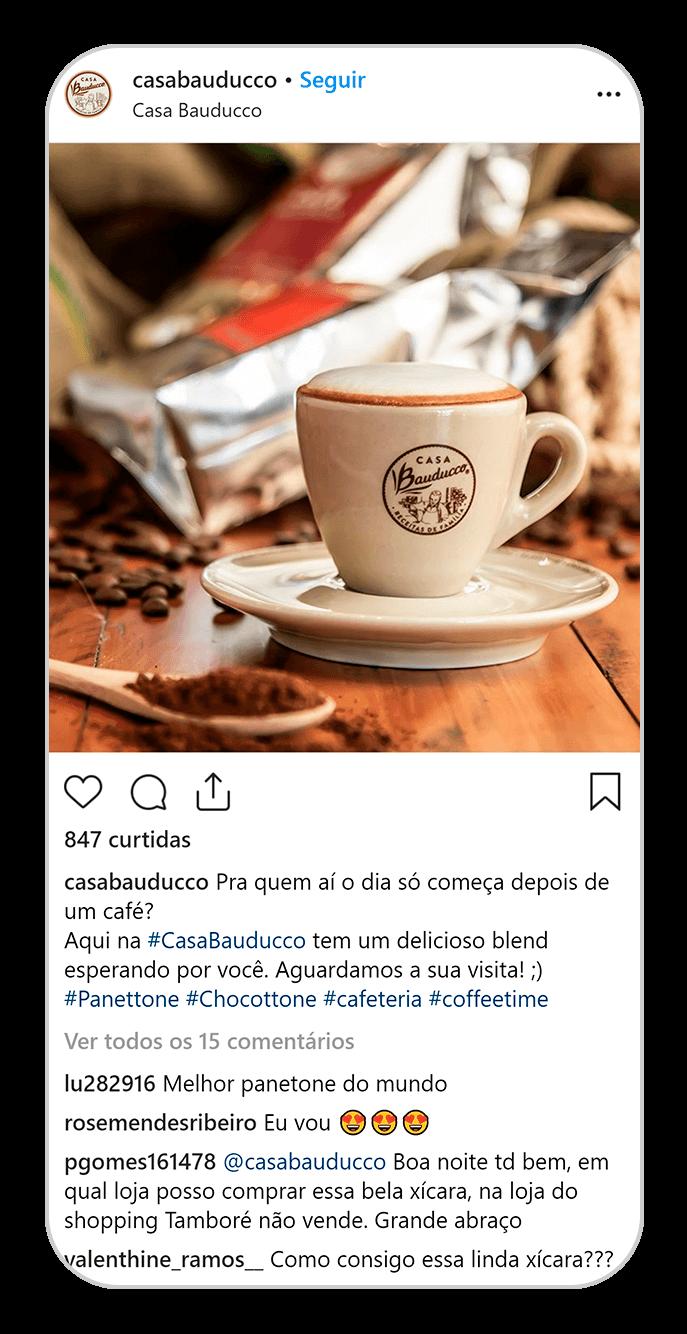 casa bauducco instagram