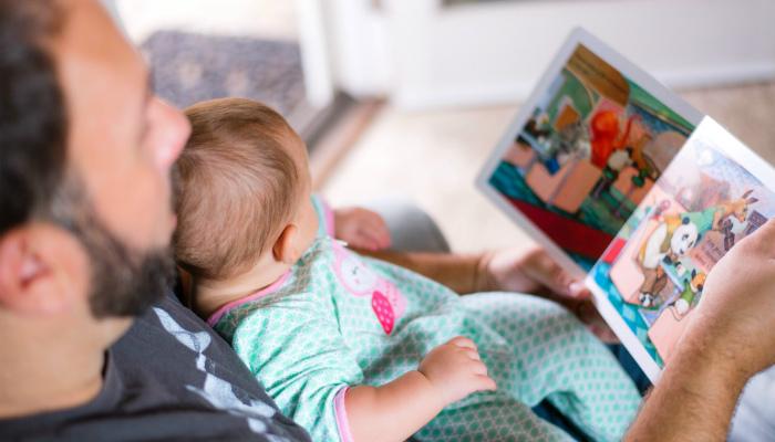 checklist como ser pai e empreendedor