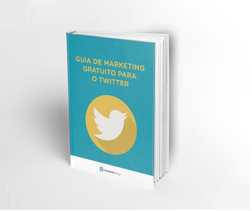 Guia Gratuito de Marketing para o Twitter