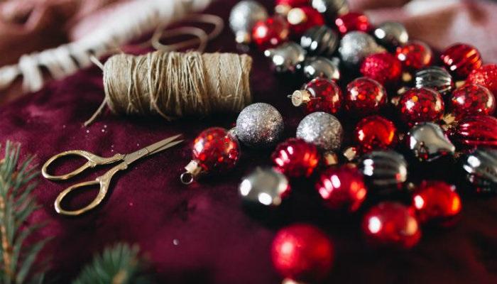 4 truques de design para deixar a sua loja com a cara do Natal