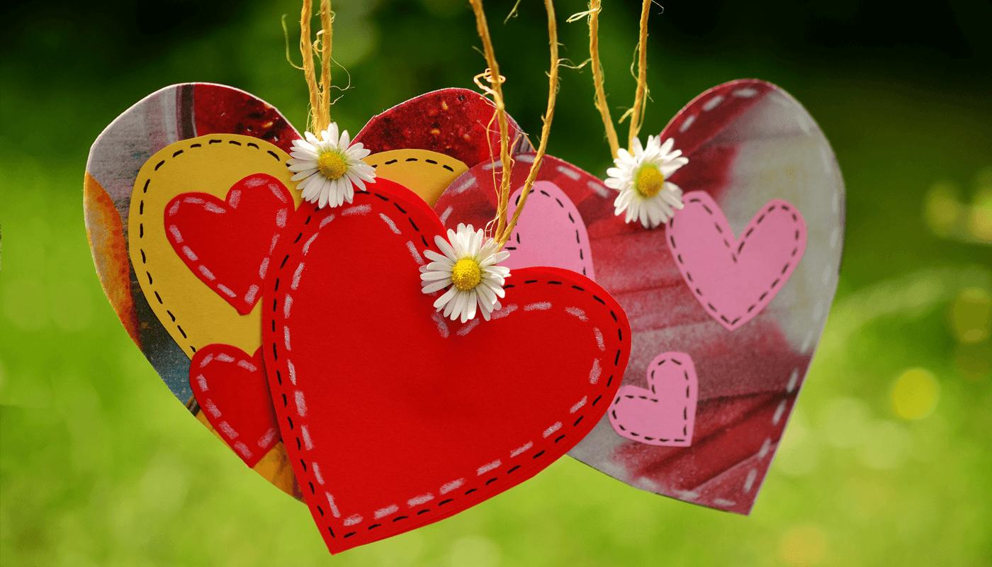 Qual é o presente ideal para o seu amor?