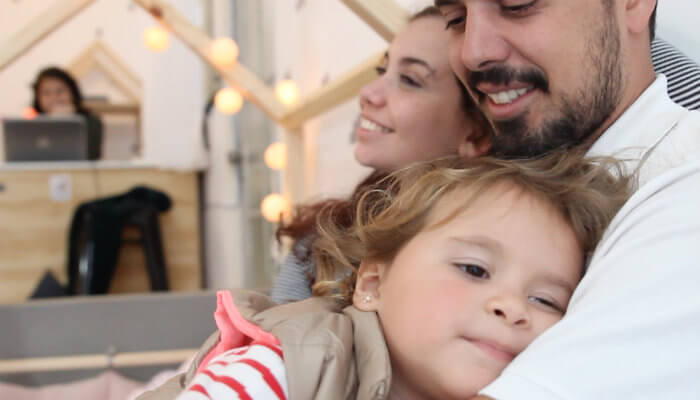 Paternidade e negócios: conheça a loja Muskinha