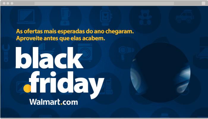 E-mail marketing Black Friday e-commerce