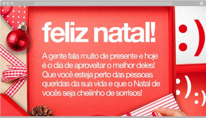 E-mail marketing Natal e-commerce