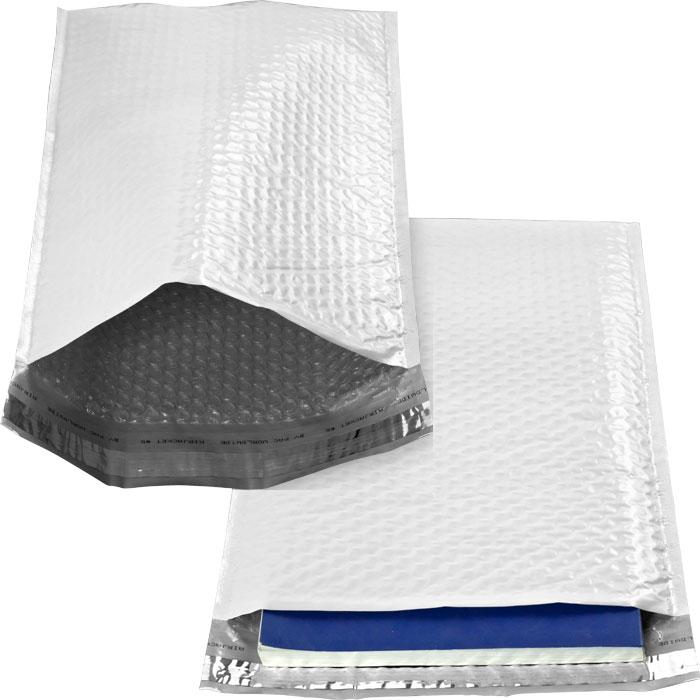 Envelopes práticos de segurança e-commerce