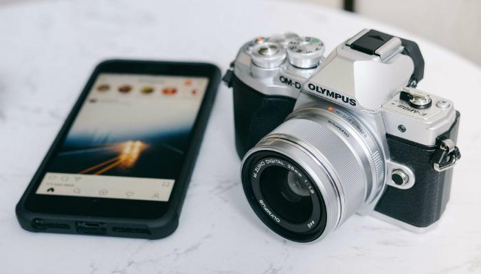 ferramentas para fotos no instagram