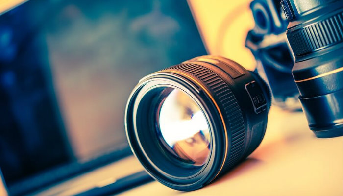 Fotógrafo ensina como tirar boas fotos de produtos