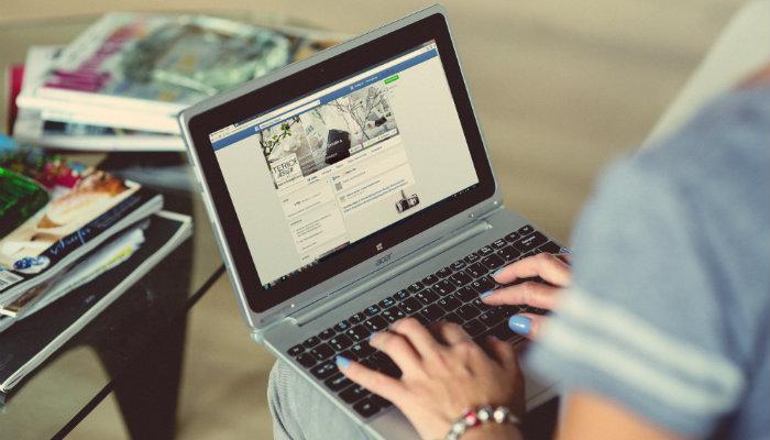 Guia do Facebook para lojas virtuais