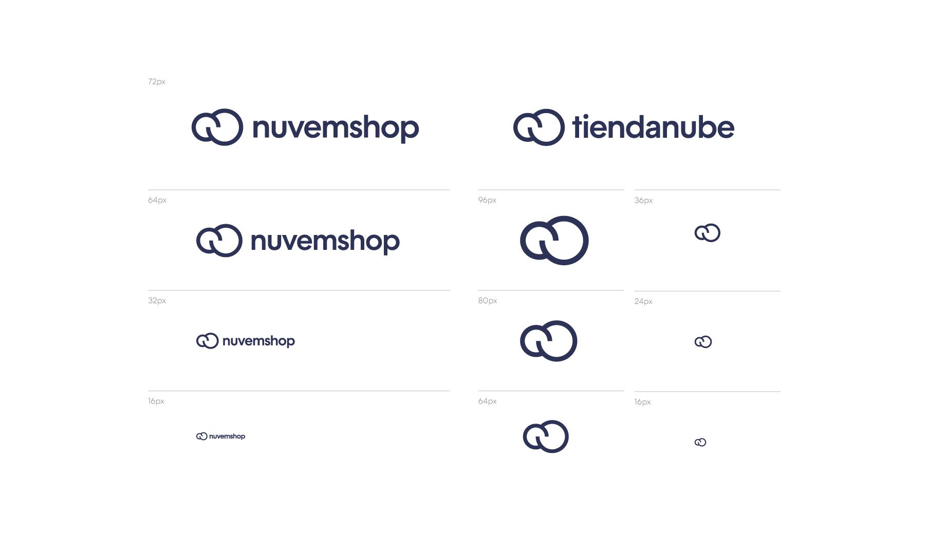 logotipos nuvemshop