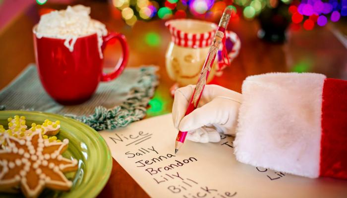 Nuvem Shop entra na campanha Papai Noel dos Correios