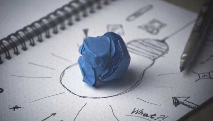 Inovando seu modelo de negócio