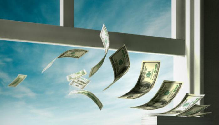 Perder dinheiro com chargeback
