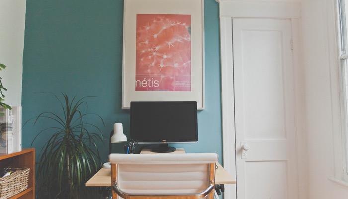 Como montar escritório em casa